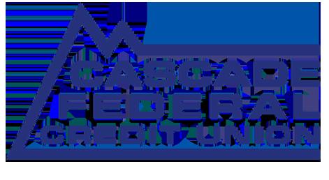 Cascade Federal Credit Union logo