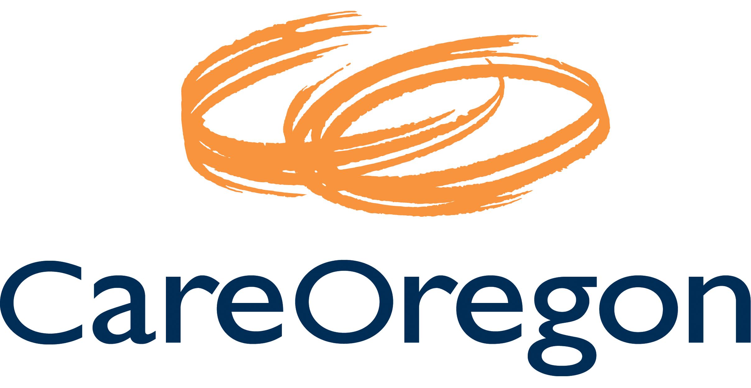 CareOregon logo