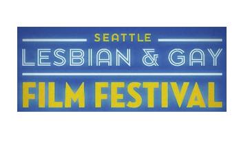 Seattle Lesbian & Gay Film Festival logo