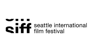 Seattle International Film Festival logo